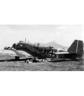 Junkers Ju52/3m Transport