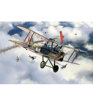 British Legends: British S.E.5a