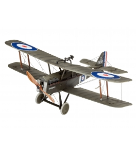 British Legends: British S.E.5a