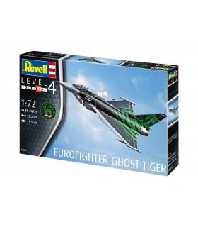 Eurofighter 'Ghost Tiger'