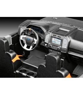 2017 Ford F-150 Raptor easy-click