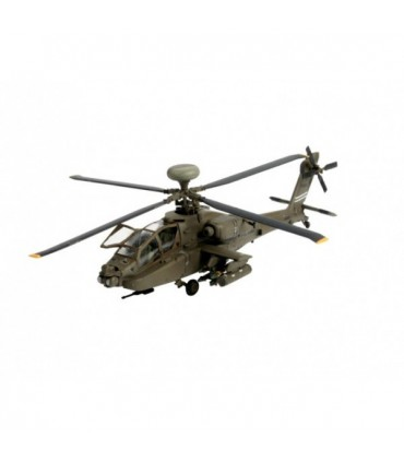 AH-64D Longbow Apache, Model Set