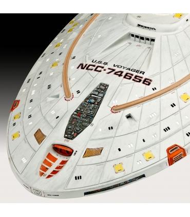 U.S.S. Voyager