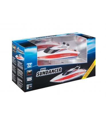 RC Boat 'Sundancer'