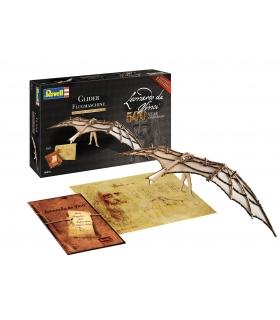 Leonardo da Vinci: Glider, Model Set