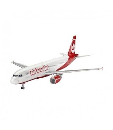 Airbus A320 Air Berlin, Model Set