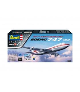 Boeing 747-100, 50th Anniversary, Gift Set