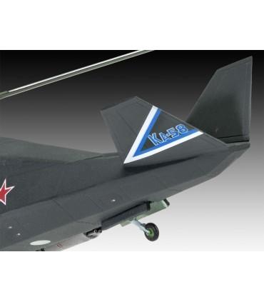 Kamov Ka-58 Stealth
