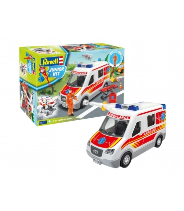 Ambulanta & Figurina