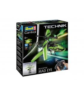 RCT 'Mad Eye'  - Technik