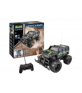 RCT 'Camo Ranger'- Technik