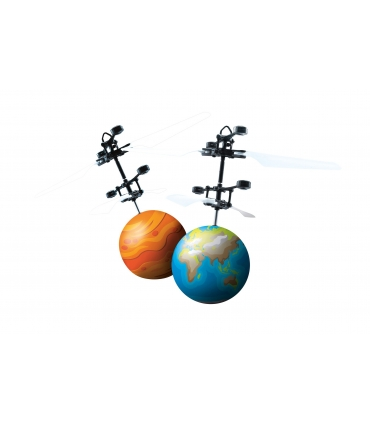 CopterBall 'Earth'