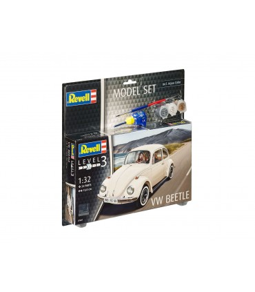 VW Beetle, Model Set