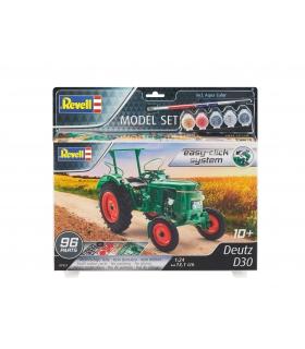 Deutz D30 (easy click), Model Set