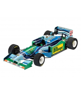 25th Anniversary 'Benetton Ford', Gift Set