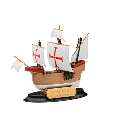 Santa Maria (easy click), Model Set