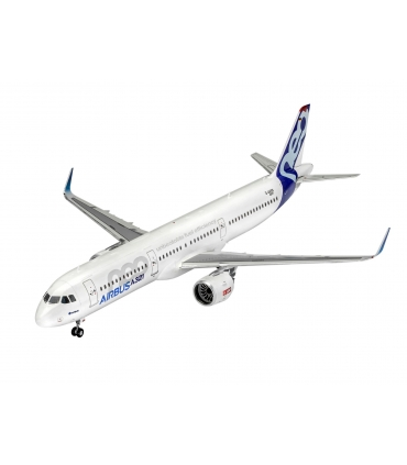 Airbus A321 Neo, Model Set