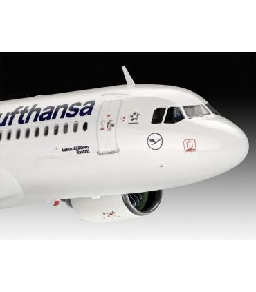 Airbus A320 Neo 'Lufthansa', Model Set