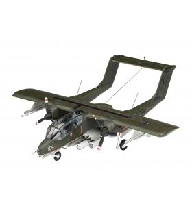 OV-10A Bronco, Model Set