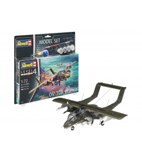 OV-10A Bronco, Model Set
