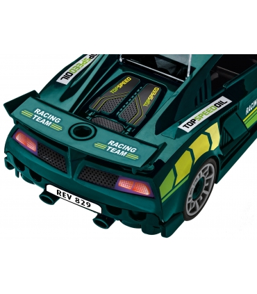Racing Car, Junior Kit