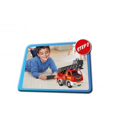 Masina De Pompieri RC, Junior Kit