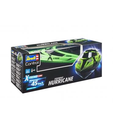 RC X-treme Boat 'Hurricane'
