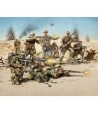 Soldati din I & II-lea Razboi Mondial