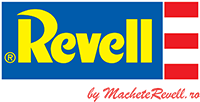Machete Revell